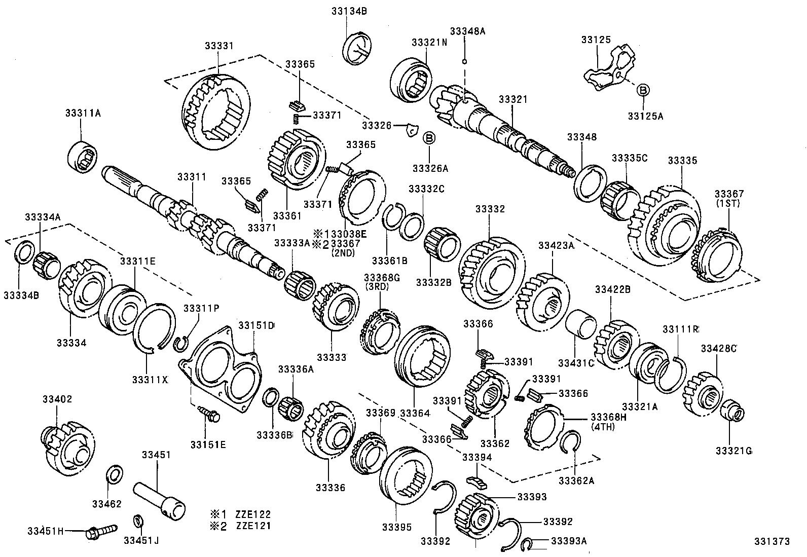 fog light wiring diagram toyota schemes  toyota  auto