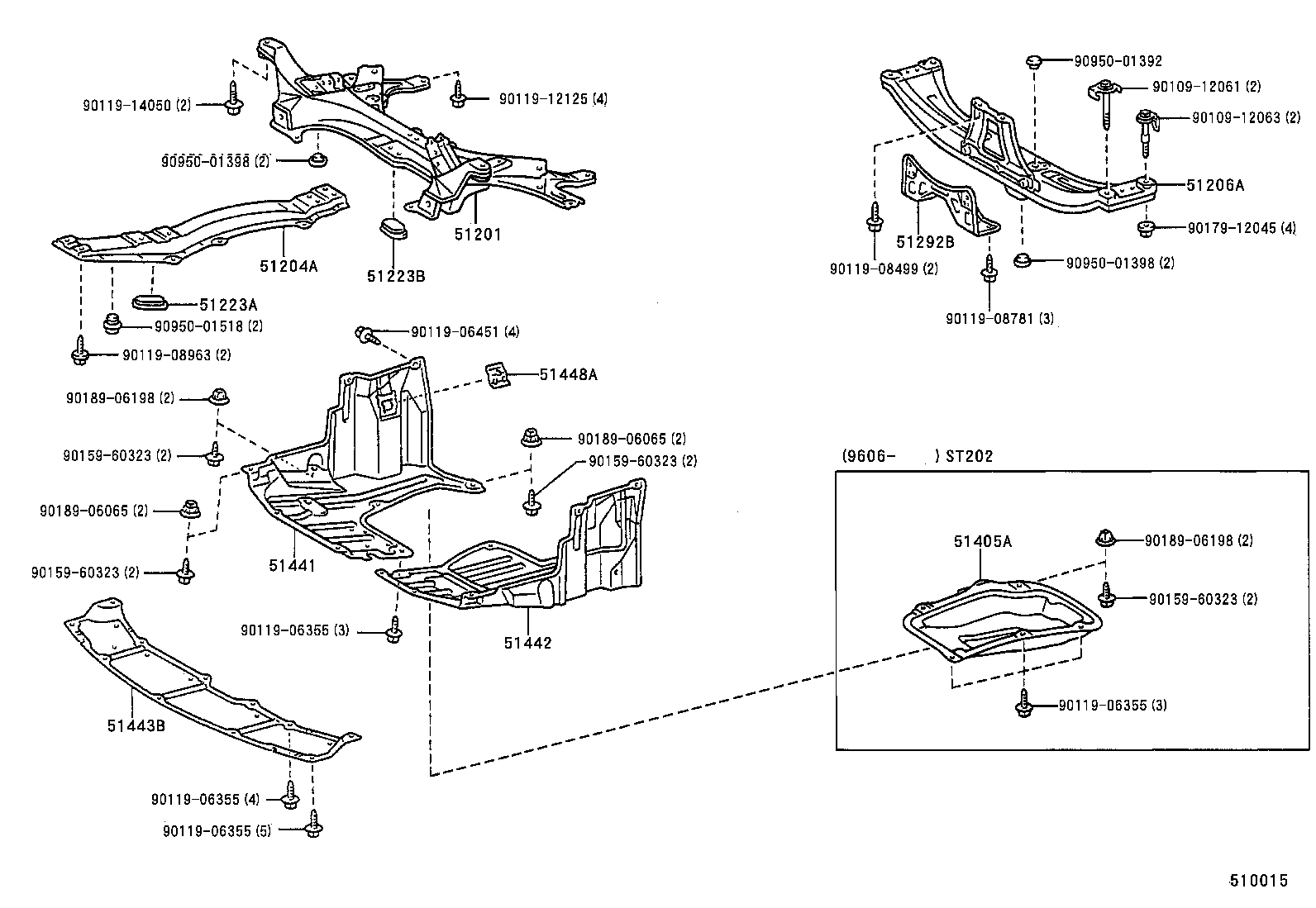 toyota celica at200l