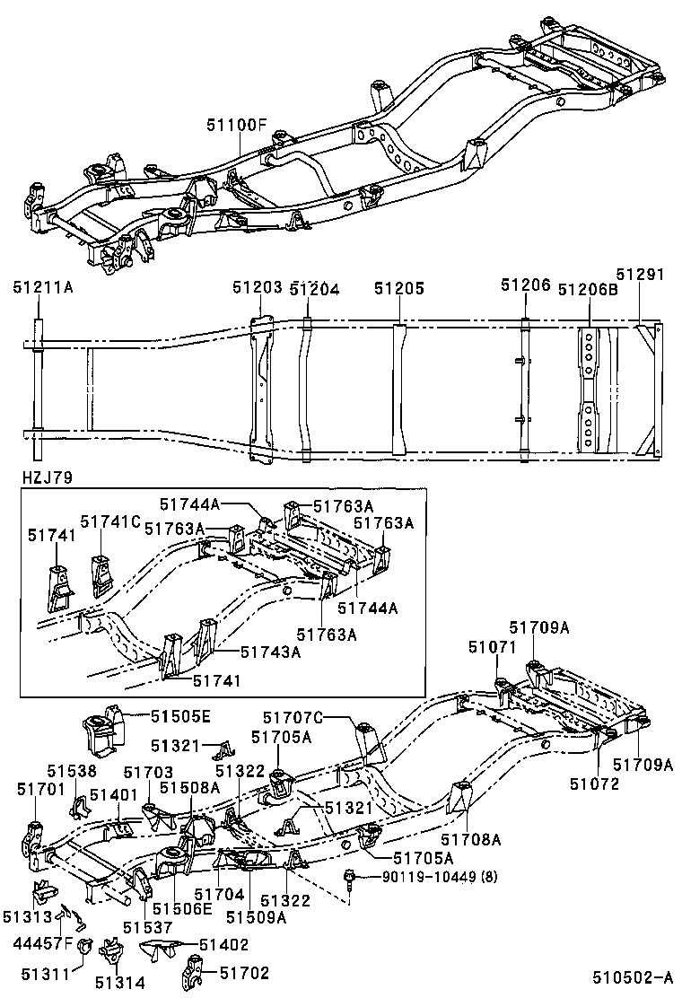 toyota land cruiser parts diagram dashboard  toyota  auto