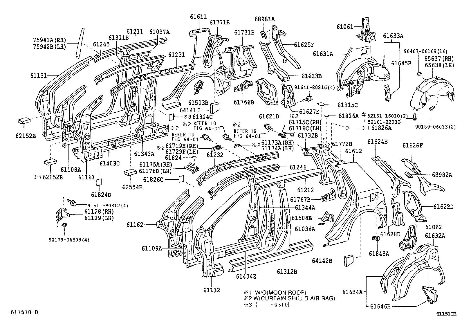 toyota corollande120l-dhmnyw - body