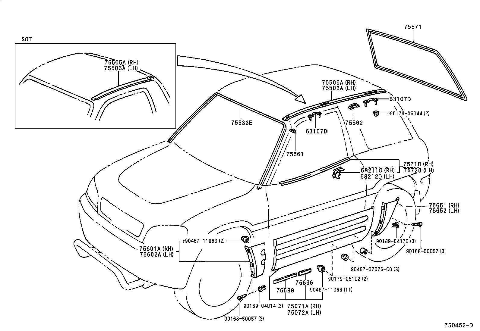 toyota rav4 engine diagram pioneer avic