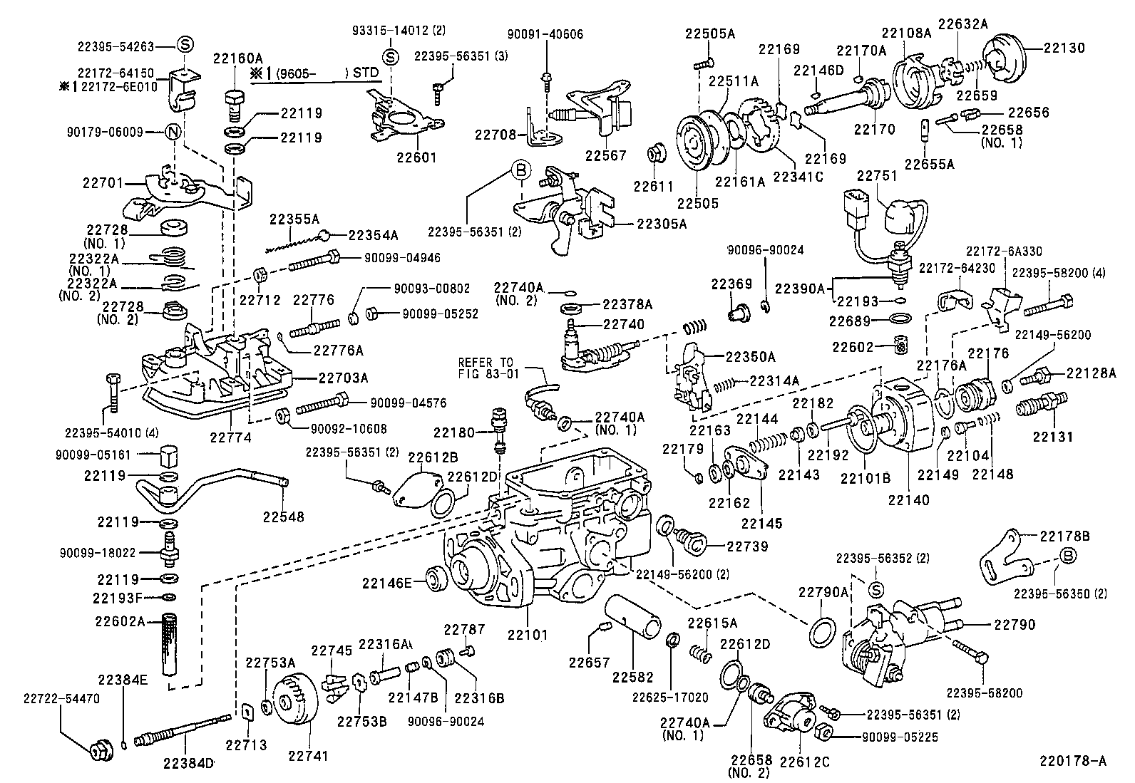 dodge fuel injector wiring diagram toyota corollace100r-agmdsw - tool-engine-fuel - injection ...