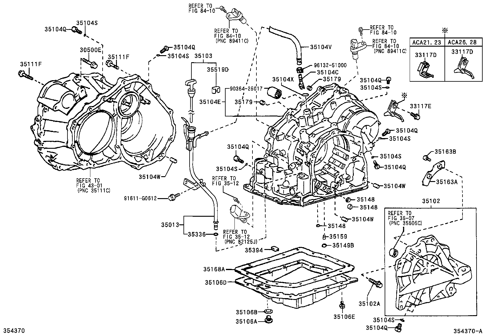2001 toyota rav4 parts diagram