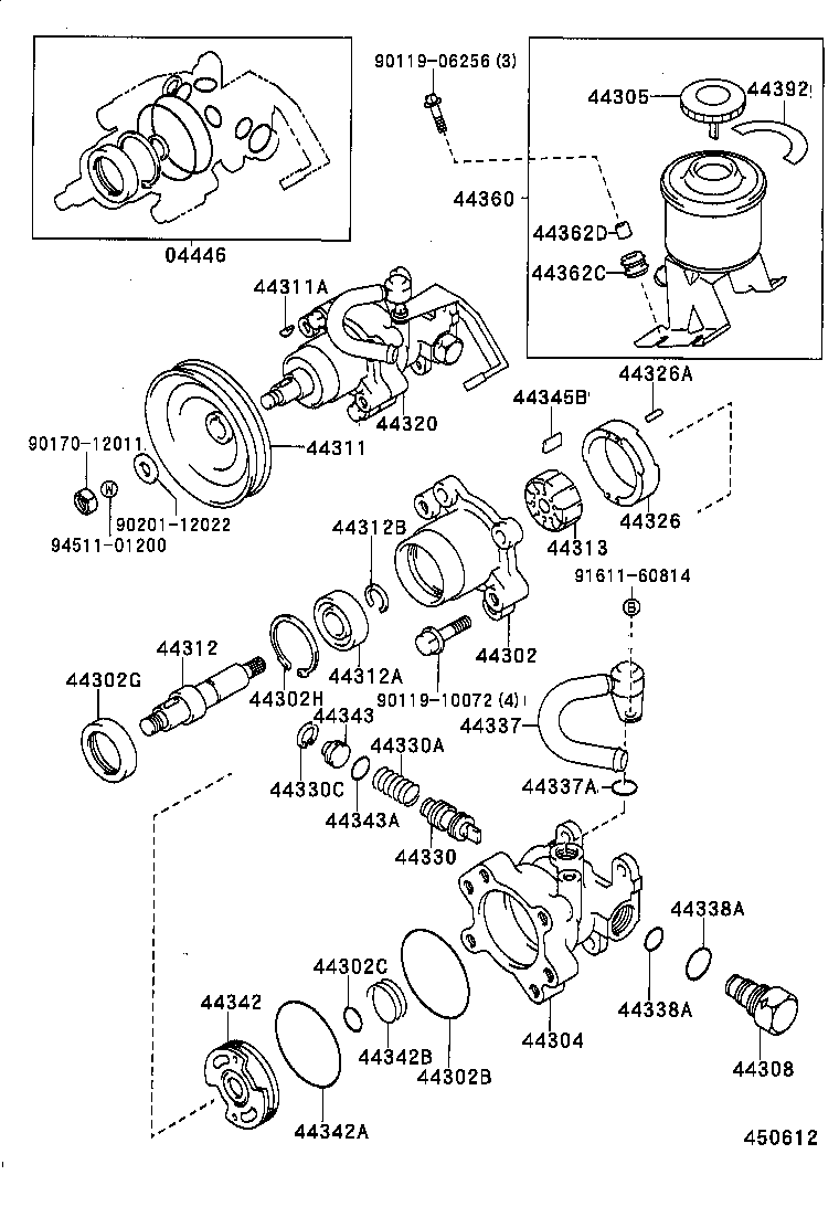 2005 clark forklift parts diagram