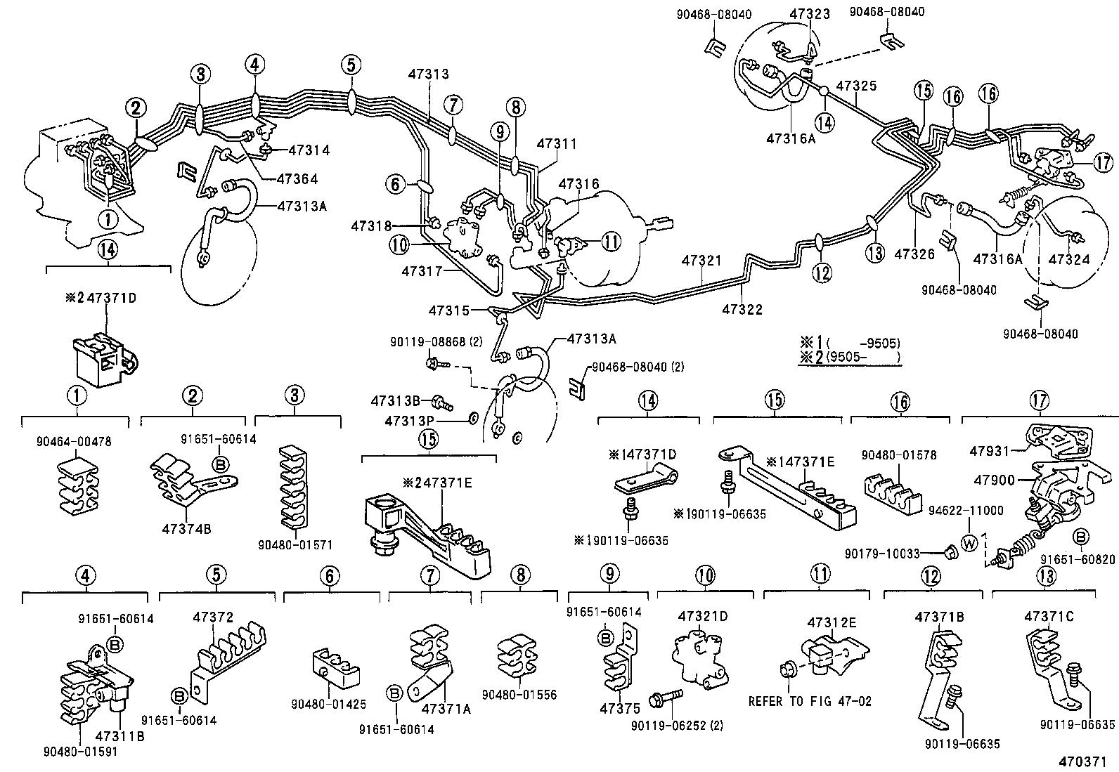 toyota corolla parts catalog pdf