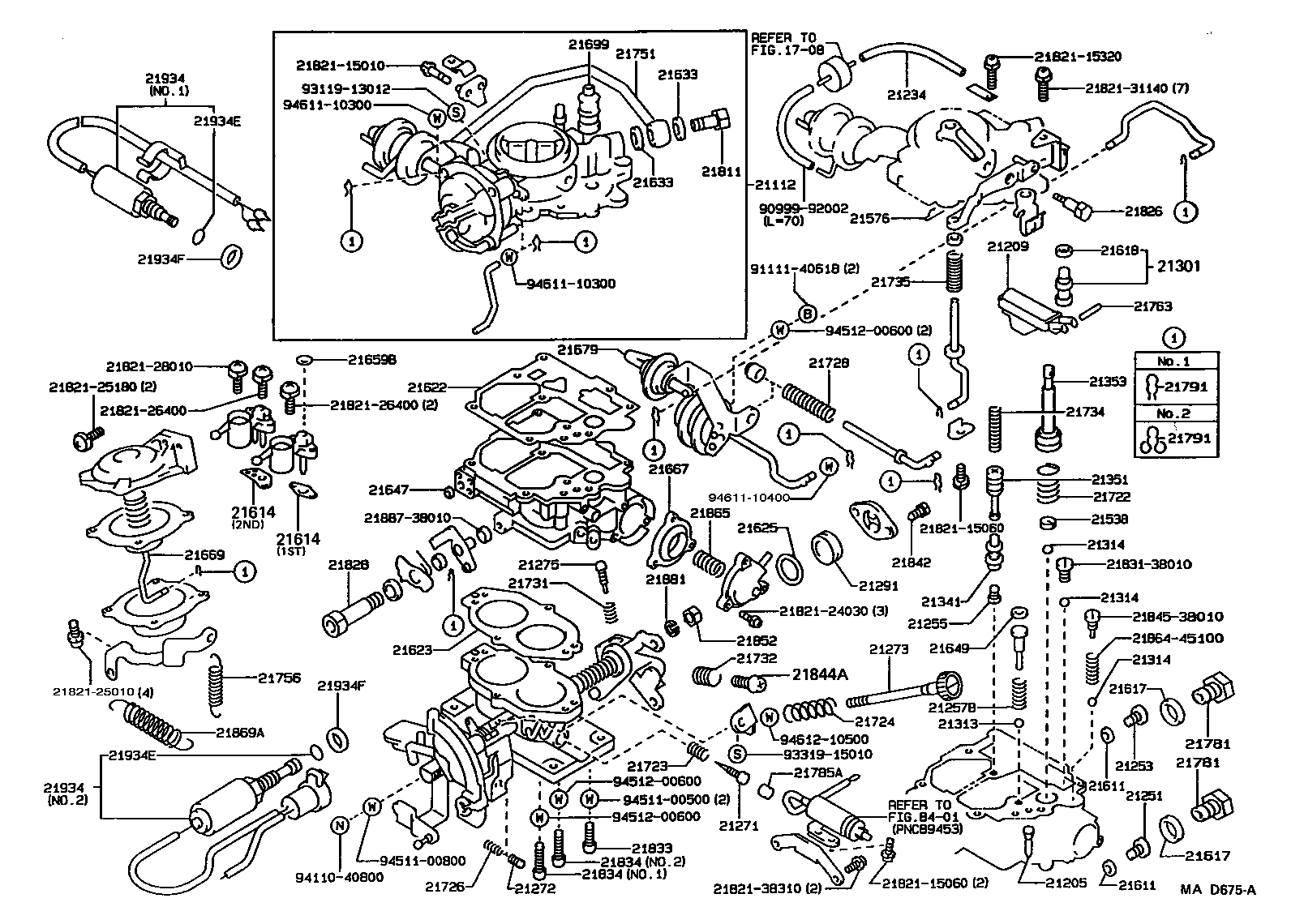 1987 toyota truck engine diagram wiring diagram center 1994 Toyota Corolla Engine Diagram