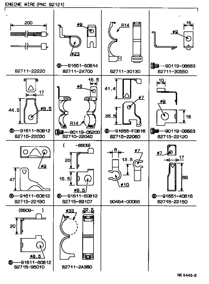 Wiring Diagram Toyota Cressida