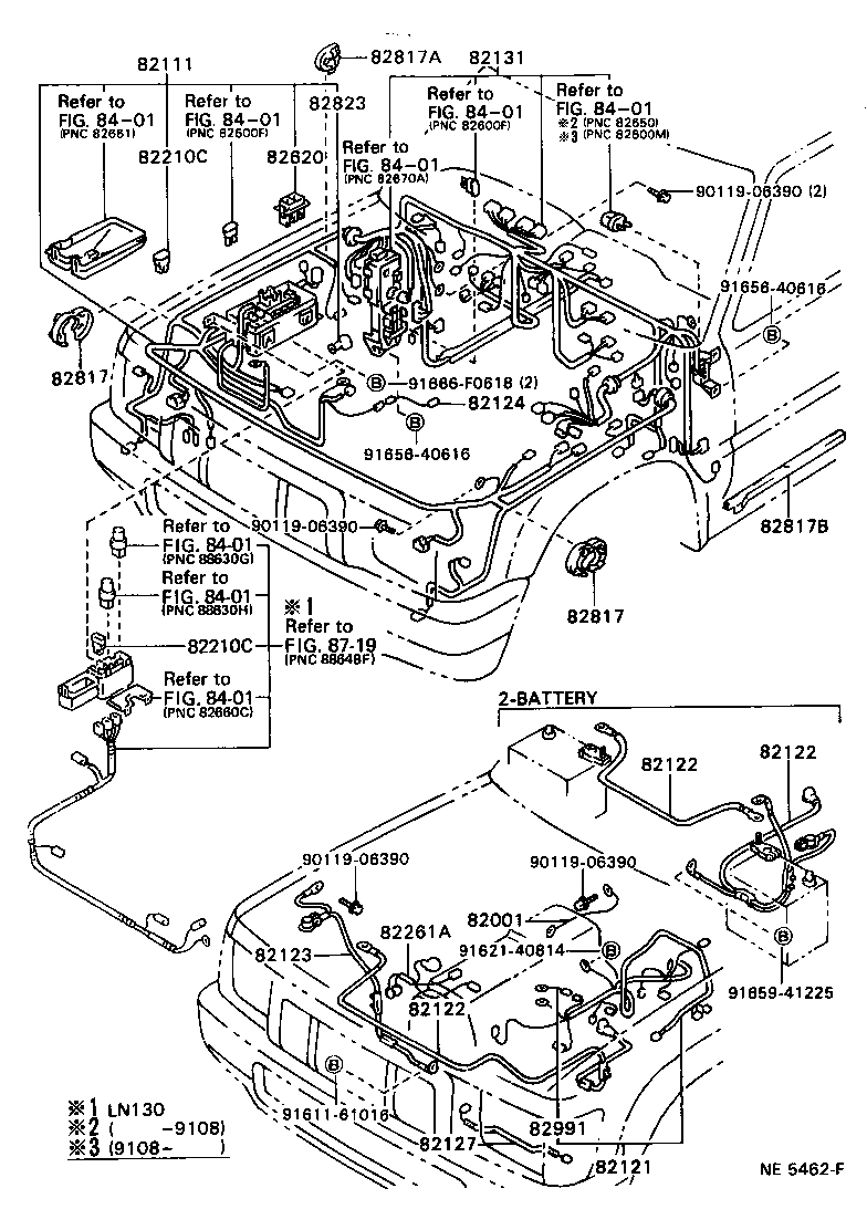 Toyota 3y Wiring Diagram Detailed Schematics 2004 Mini Cooper 4y Engine Circuit Connection U2022 Diagrams