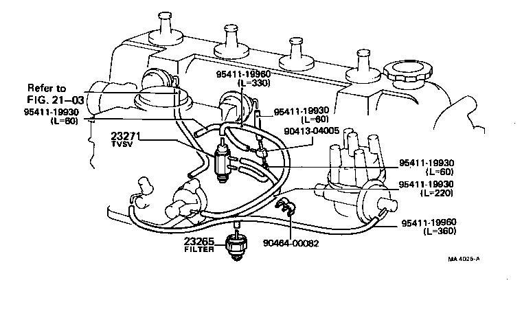 Toyota 2t Engine Diagram Wiring Data 18 Rebuild: Toyota Engine Diagram At Jornalmilenio.com