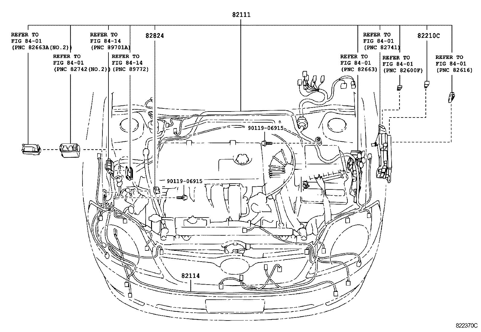 Strange Toyota Corolla Spacionze121 Aepek Electrical Wiring Clamp Wiring 101 Tzicihahutechinfo
