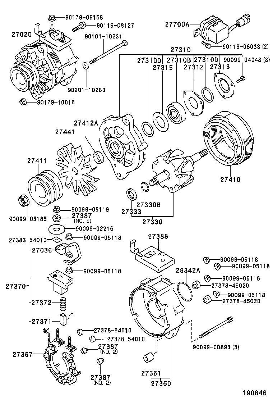 Toyota Hiluxln86-prqds - Tool-engine-fuel
