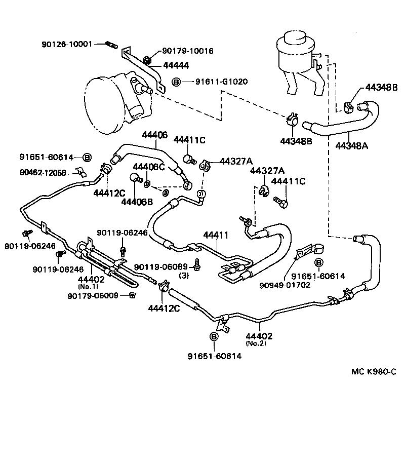 Mk3 Supra Wiring Diagram
