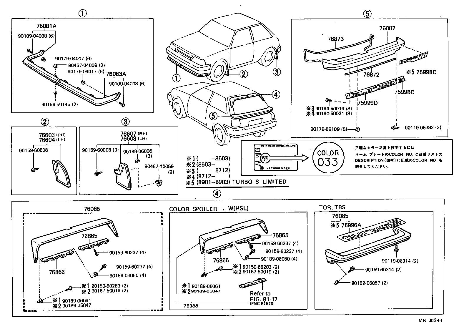 Toyota Starlet Ep71 Wiring Diagram: Japan Parts EUrh:japan-parts.eu,