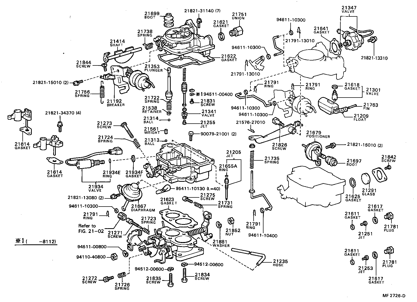 1981 Toyota Corolla Engine Diagram Product Wiring Diagrams \u2022 1981  Toyota Corolla Wiring Diagram