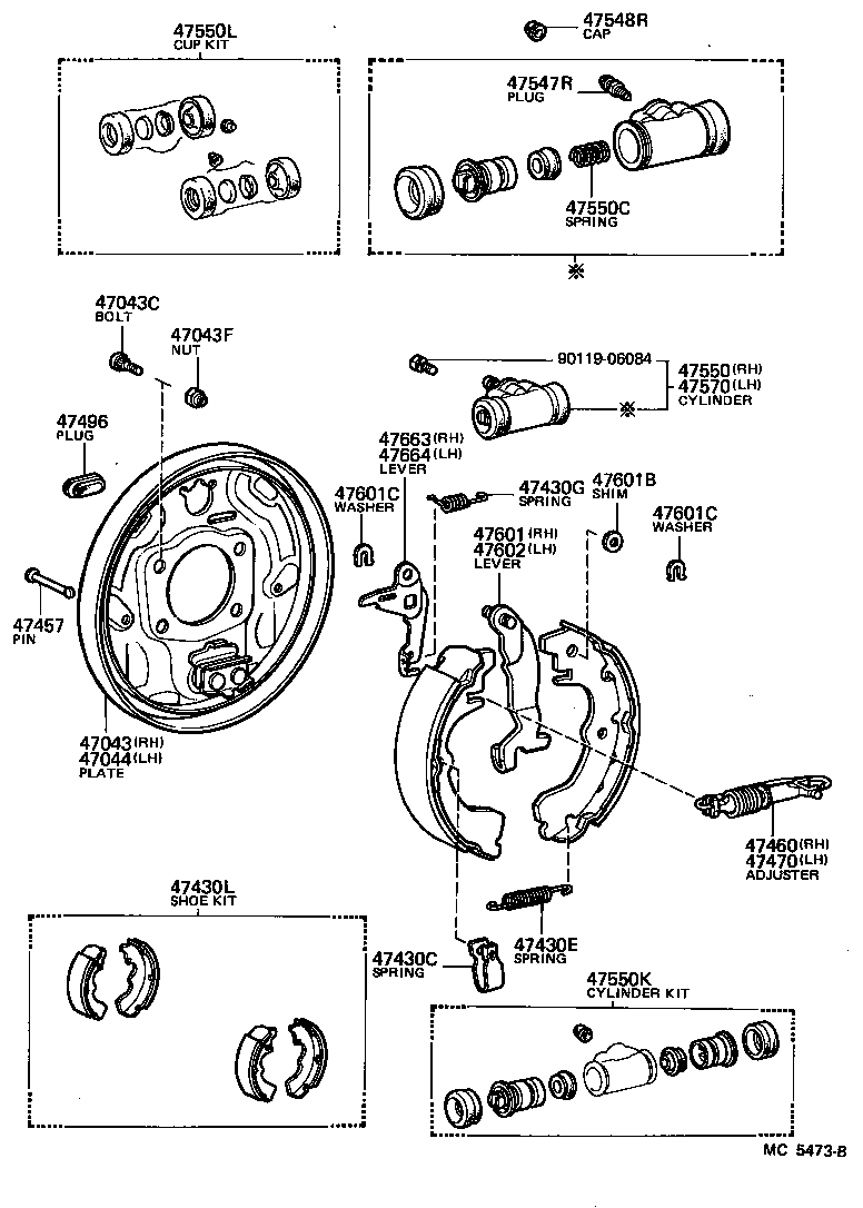 chevy ke master cylinder diagram  chevy  free engine image