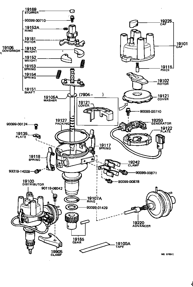 Toyota Townace Cr27 Wiring Diagram moreover Rear Wheel Bearing Fitting Guide Toyota 4x4s besides Catalogue besides 2211 fuel Injection System additionally P 0900c152800ad870. on 1994 toyota townace