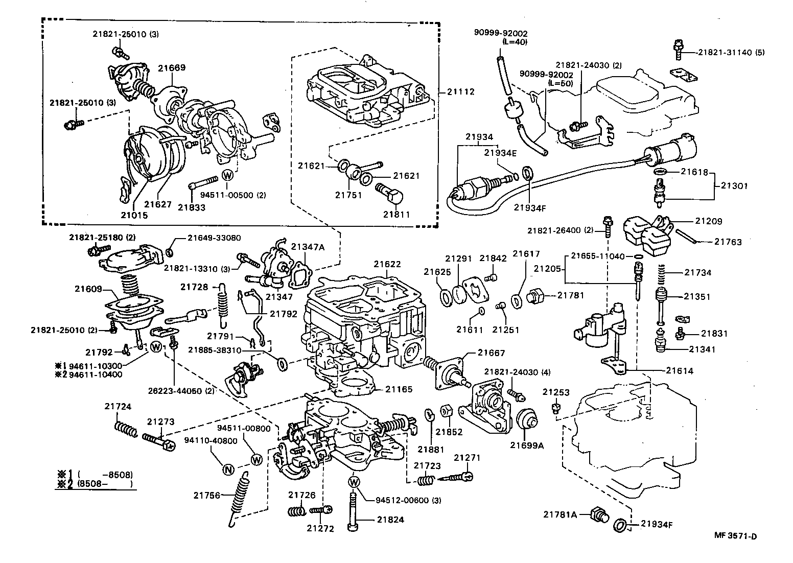 1985 Toyota Pickup Engine Diagram Wiring Diagrams 3 5 22r Car Tuning Get Free Image 85